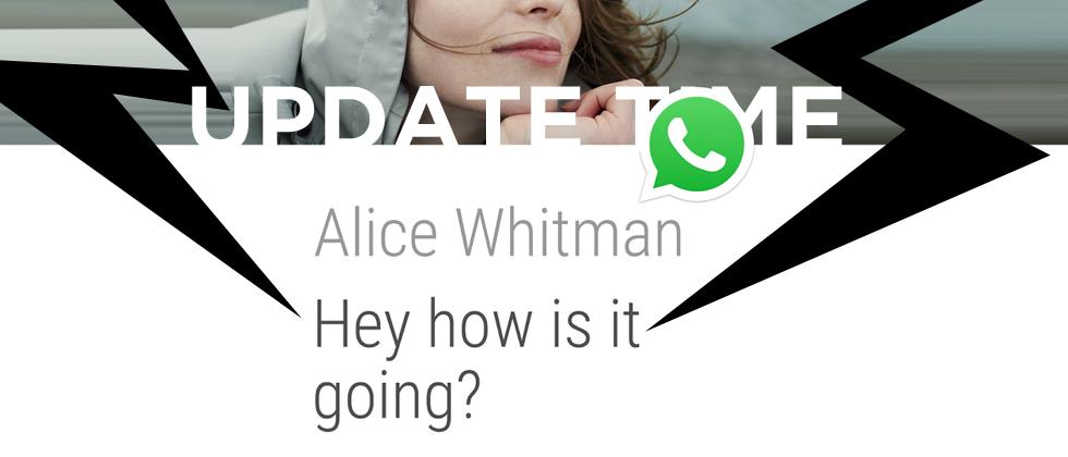 Photo of تحديث جديد لتطبيق واتس اب للاندرويد .. ماهي المزايا الجديدة ؟