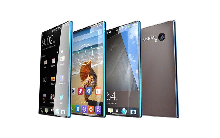 Photo of توقعات : هاتف نوكيا الجديد بالاندرويد يظهر في فبراير 2017 بسعر يبدأ من 150 دولار