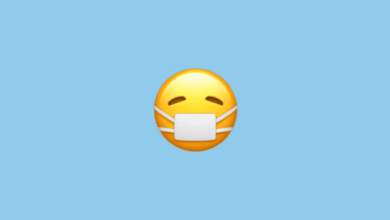 Photo of Emojipedia : أكثر 5 (ايموجي) شهرة في زمن كورونا 2020