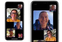 Photo of FaceTime : كيف تجري مكالمة فيديو جماعية اثناء حظر كورونا