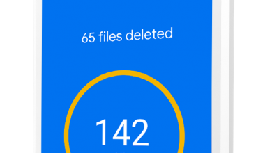 Photo of Files by Google يضيف ميزة المجلد الآمن