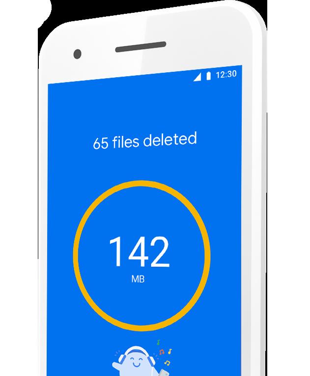 Files by Google يضيف ميزة المجلد الآمن