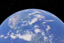 Photo of Google Earth يقدم تجربة بحث جديدة في 2020