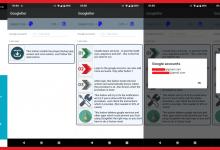 صورة Googlefier: حل جديد لتثبيت تطبيقات جوجل على هواتف هواوي وهونور