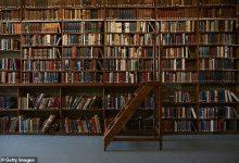 Photo of Internet Archive يتيح 1.4 مليون كتاب رقمي مجانا للقراءة