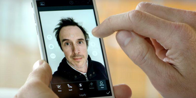 Photo of أدوبي تشوقنا لتطبيق جديد (رائع) للصور السيلفي