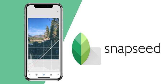 Snapseed يحصل على أول تحديث منذ 2018