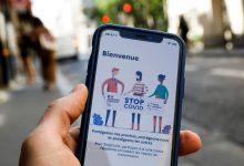 Photo of StopCovid : فرنسا تطلق تطبيق للتتبع لحالات كوفيد 19