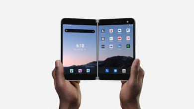 صورة Surface Duo سيحصل على 3 اعوام من تحديثات الاندرويد
