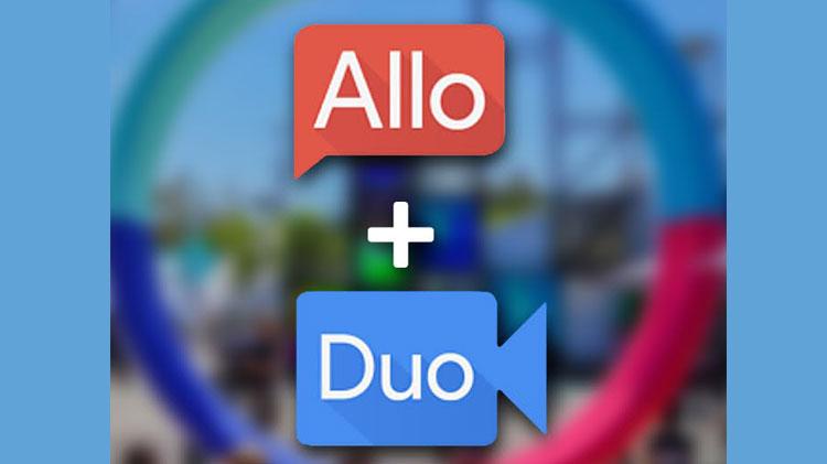 Photo of تطبيقات جوجل للتواصل الفوري : 100 مليون مرة تثبيت لتطبيق DUO وميزة جديد في ALLO