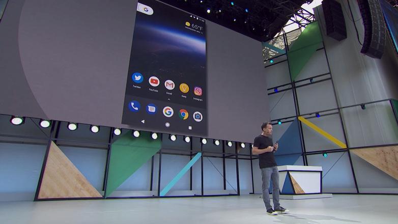 Photo of هاتف جوجل بيكسل سيمتلك ميزة هائلة في التحديث لاصدار الاندرويد 8.0