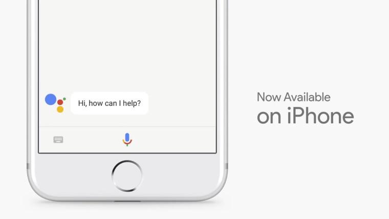 Photo of [Google I/O] مساعد جوجل الصوتي متاح الان للايفون