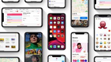 صورة iOS 13 موجود الان على 81% من أجهزة أبل