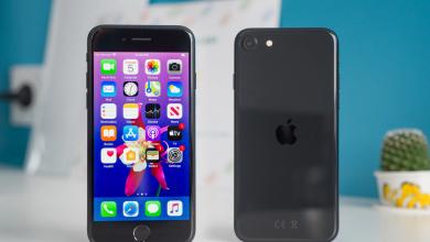 صورة iPhone SE الهاتف الاكثر شعبية في موطن سامسونج