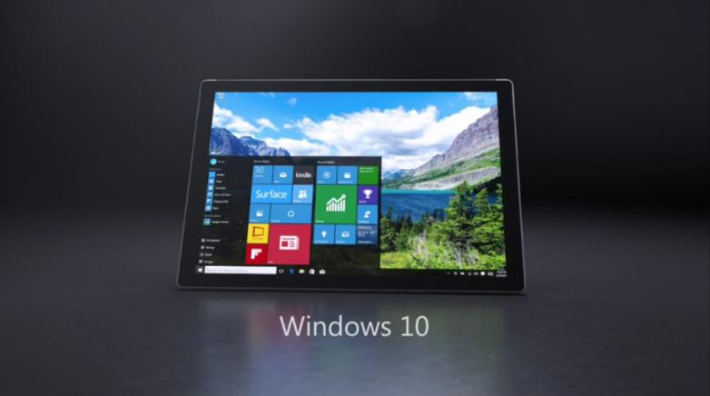Photo of تقارير : مايكروسوفت قد تقدم نسخة Windows 10 Cloud