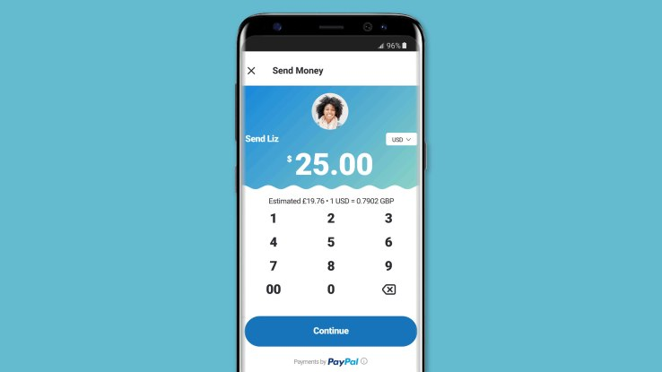Photo of تطبيق سكايب يتيح الان ارسال الاموال عبر الباي بال (لا يوجد دول عربية في القائمة الاولى)